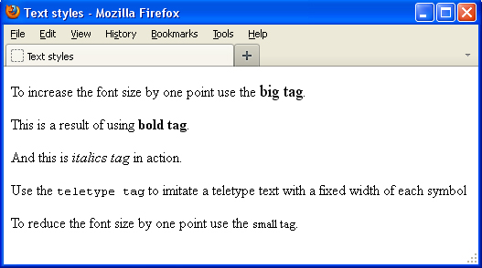 HTML-tutorial-2-tags-in-action