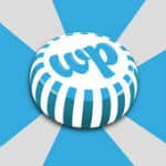 WP Candy podcast logo
