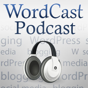 WordCastPodcastLogo