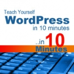 WordPress in 10 Minutes Podcast