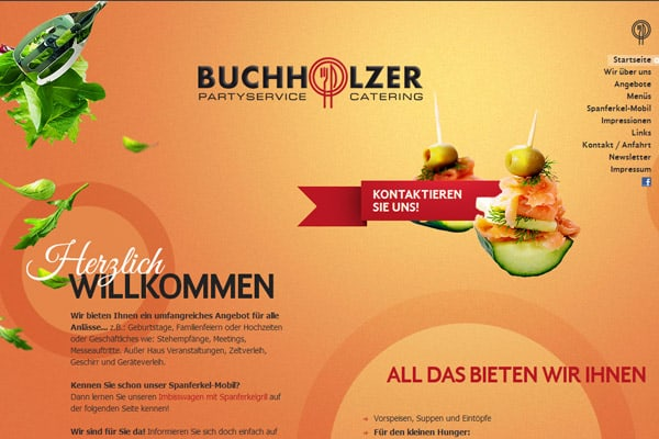 Buchholzer Catering