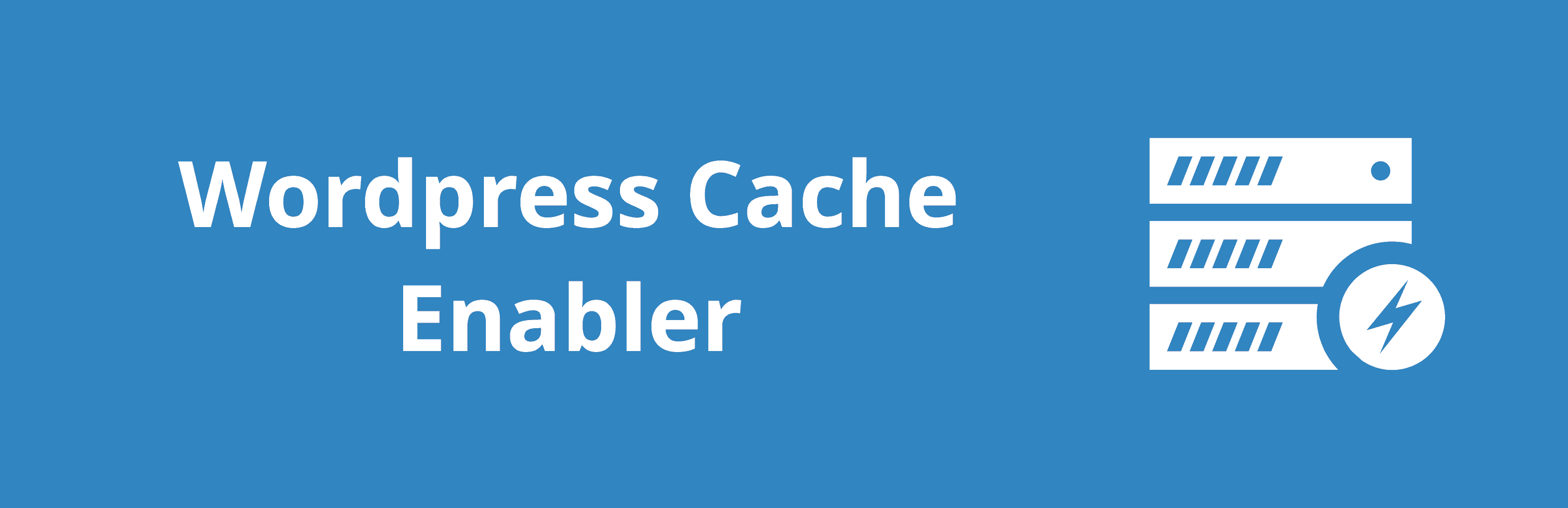 cache-enabler