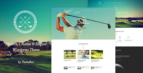 Golf Website Designs-8