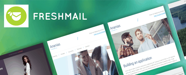 Freshmail - WordPress email marketing plugin